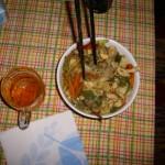 Ramen al currysoja
