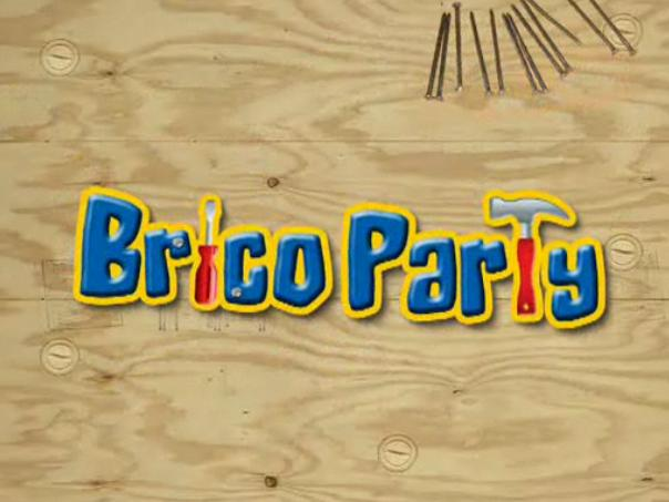 brico-party