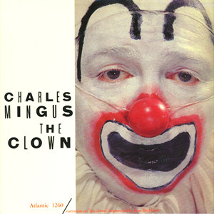 albumcovercharlesmingus-theclown